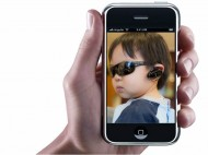 BlueToothBaby in iphone