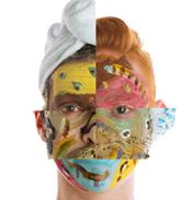 DIS Magazine: Face Masks by Caitlin MacBride