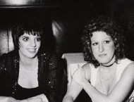 Liza and Bette