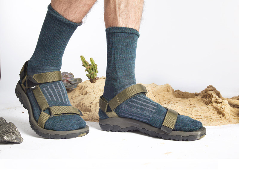 Socks With Sandals 171 Dis Magazine