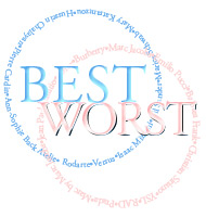 DIS Magazine: Best & Worst of Spring 2011