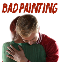 DIS Magazine: Bad Painting