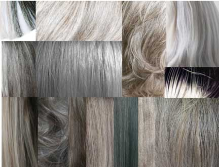 Wigs For Black Women Over 50 Shades Of Grey Short ...