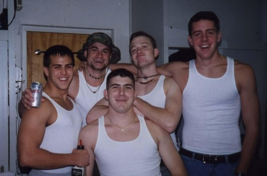 frat boys Gay