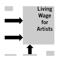 A Graphical Call for an Artists Union