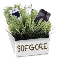 DIS Magazine: Sofgore