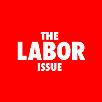 DIS Magazine: The Labor Issue