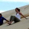 DIS Magazine: Sandboarding