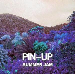 DIS Magazine: PIN-UP Summer Mix