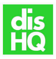 DIS Magazine: DIS HQ