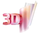 DIS_RT in REAL 3D/4D