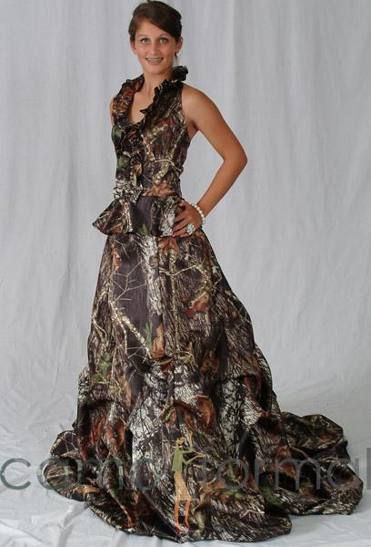 mossy oak camo wedding dresses 6 dis magazine