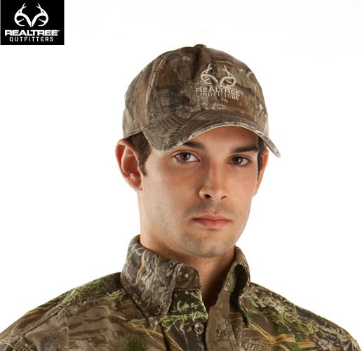 Realtree Logo Hats Realtree-outfitters-logo-camo