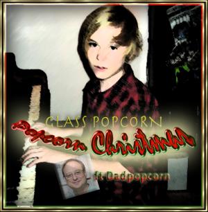 DIS Magazine: POPCORN CHRISTMAS