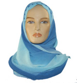 DIS Magazine: Dressing Your Hijab