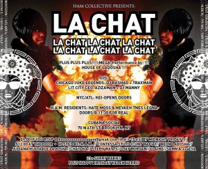 DIS Magazine: Memphis in Brooklyn: La' Chat in Concert