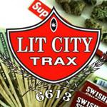DIS Magazine: LIT CITY X NYC | DJ RASHAD, TRAXMAN, GANT-MAN & DJ MANNY