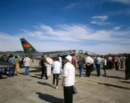 Meeting aérien (Alpha-jet), 17 septembre 1994