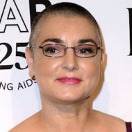 Sinead O'Connor—not a lesbian, but I'm still counting it