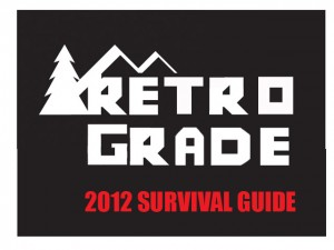 Avoid the Astrological Apocalypse with Your 2012 Retrograde Survival Guide
