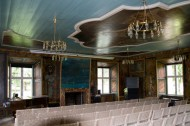Morning Assembly Hall