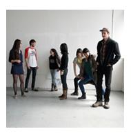DIS Magazine: Art School Class Portraits