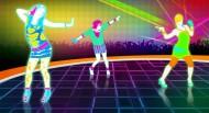Just Dance 4 fashion show