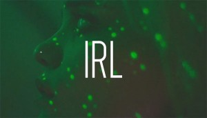 DIS Magazine: IRL Is Coming. Prepare to Get Real.