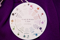 DIS Magazine: Eclipse at Calypso
