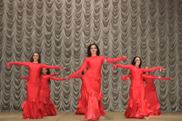 DIS Magazine: Global .Wav | Belly Dance Masters