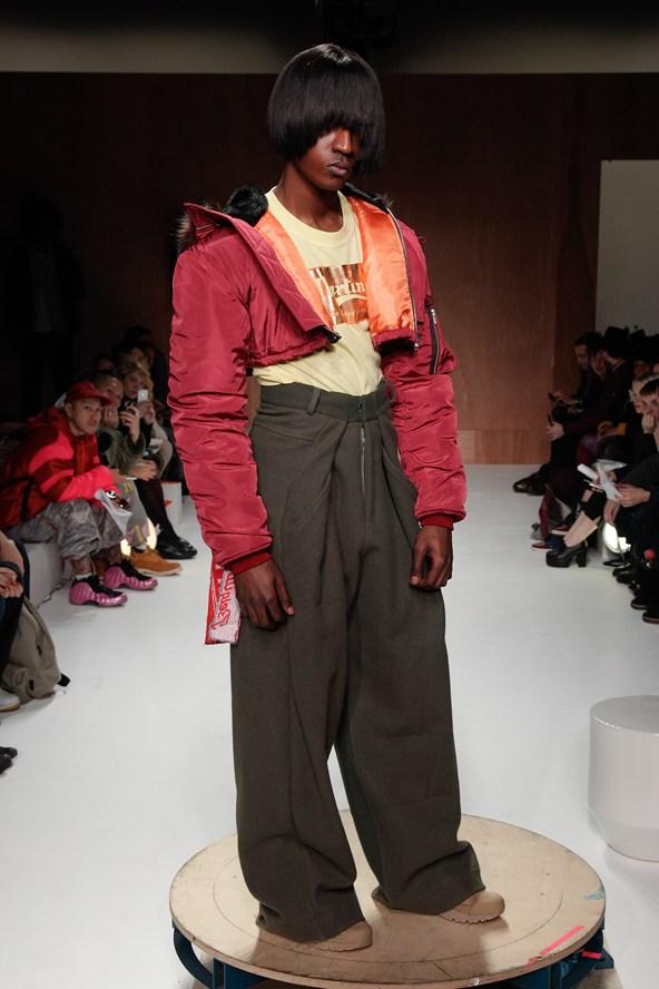 Fashion Blog Discourse