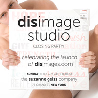 DIS Magazine: DIS Image Studio Closing Party