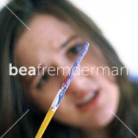 DIS Magazine: DISimages.com » Bea Fremderman