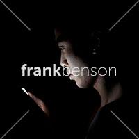 DIS Magazine: DISimages.com » Frank Benson
