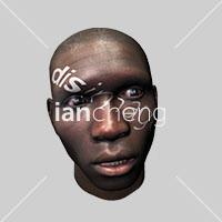 DIS Magazine: DISimages.com » Ian Cheng
