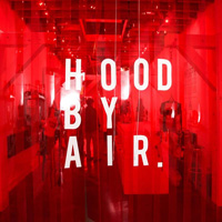 DIS Magazine: HOOD BY AIR | West Coast Pop Up
