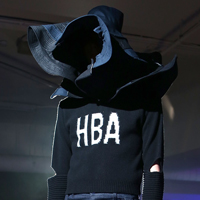 Hood By Air SS14