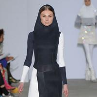 DIS Magazine: Rym Beydoun's Experimental #Modesty