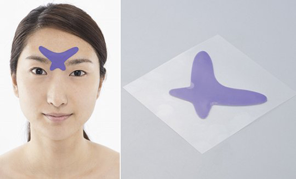 A-ge Liner Forehead Face Stretcher Fight wrinkles. Anti-aging beauty tool US$ 18