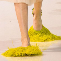 DIS Magazine: Rochas Cleaning Products