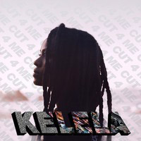DIS Magazine: ENEMY – Kelela