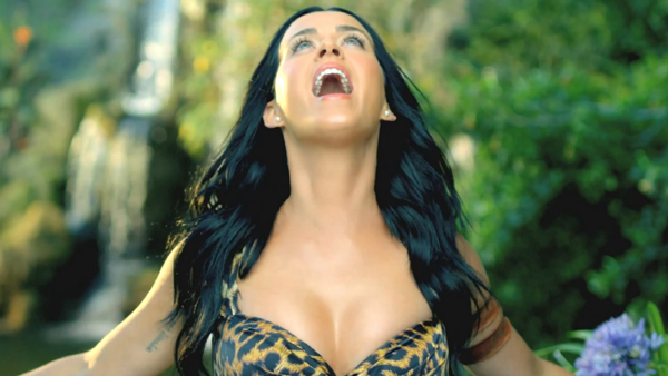 "Katy Perry in ""Roar"""