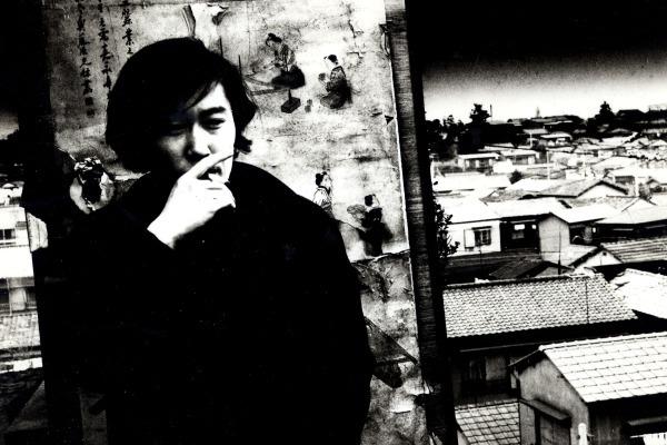 Seiichi Hayashi, early 70's
