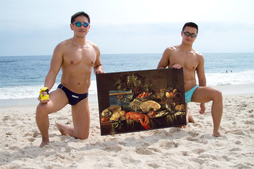 de Heem_Still Life with Lobster