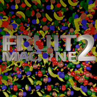 DIS Magazine: Fruit Machine 2: Synesthesia