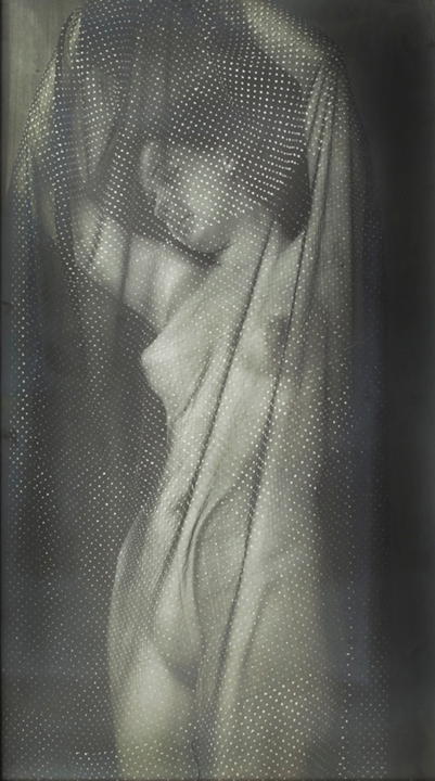 Descending Night, Paul Outerbridge Jr.