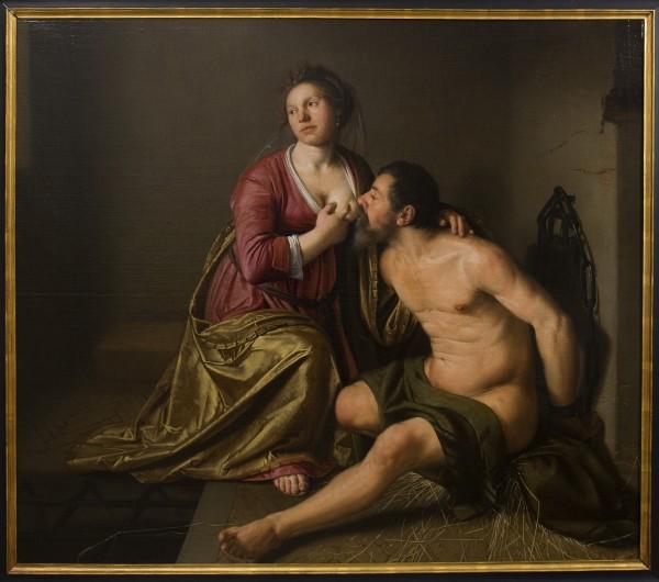 Verspronck Johannes Cornelisz