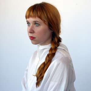 DIS Magazine: Interview: Holly Herndon with Simone Niquille and Adam Harvey