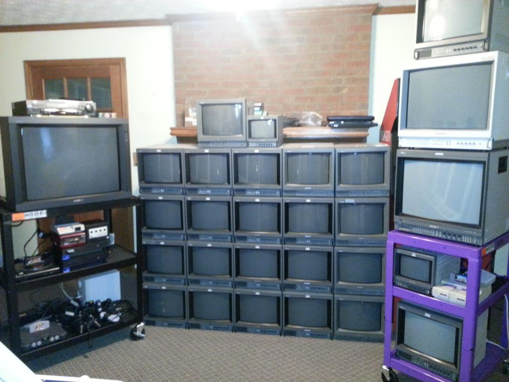 23 pvm collection