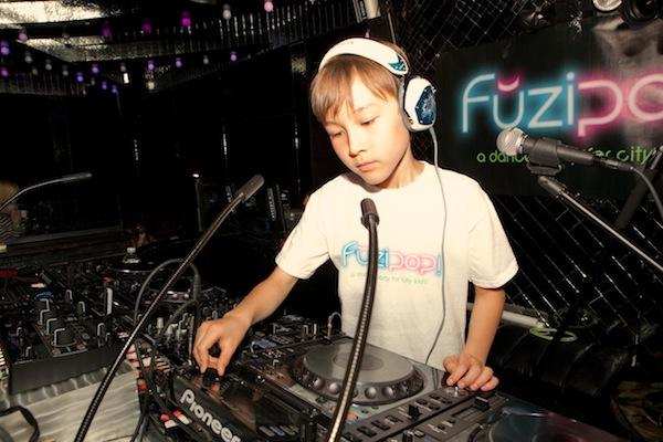 DJ Kai!